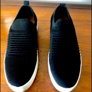 Woman Black Casual Shoes